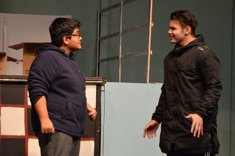 Comedy Opens at Kennedy This Weekend