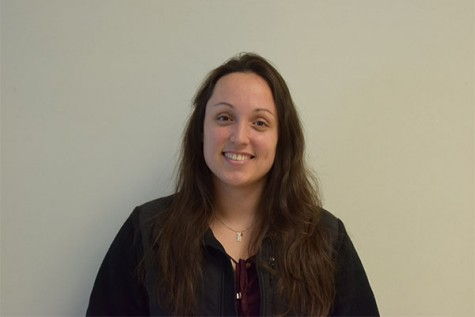 Staff Profile of the Month: Ms. Adams