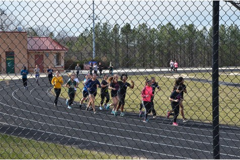 Conditioning for Spring Sports